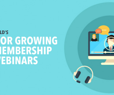 Amy Porterfield's 6 Top Tips for Growing Your Membership with Webinars