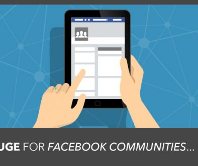 What Facebook's New Group Features Means For Community Managers